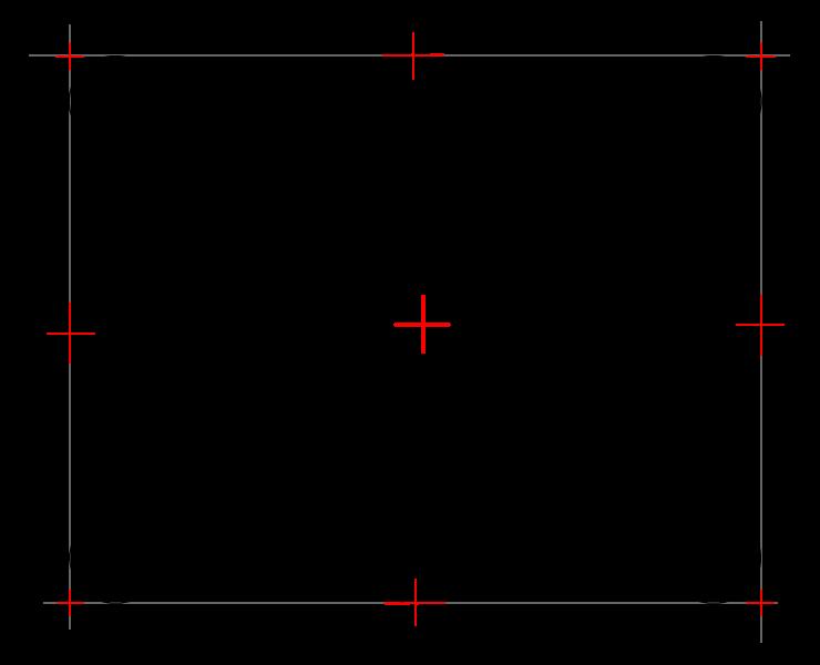 Tool Nose Radius Compensation G40, G41, G42 ~ CNC Programming