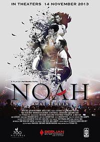 NOAH: Awal Semula (2013)
