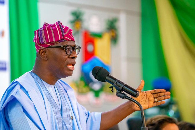 Lagos govt breaks silence on shooting at Lekki toll gate