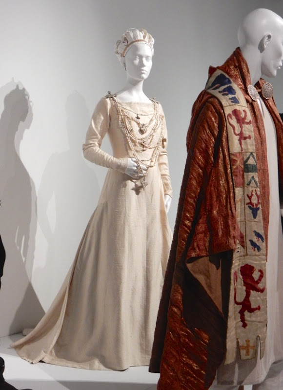 Lady Macbeth movie costume