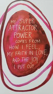 My Faith in Love