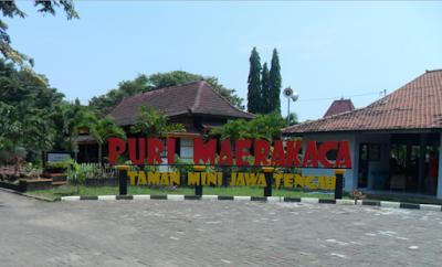 Tempat Wisata di Kota Semarang yang Menarik Untuk Dikunjungi Tempat Wisata Terbaik Yang Ada Di Indonesia: 12 Tempat Wisata di Kota Semarang yang Menarik Untuk Dikunjungi
