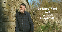 Gardeners' World 2020 Episode 3