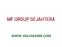 Lowongan SPG & SPB di MF Group Sejahtera Jogja