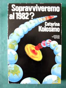 Il libro Sopravviveremo al 1982?