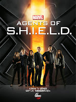 marvel Agentes SHIELD