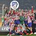 Marsella 0-3 Atlético: Griezmann regala la tercera UEL al Atlético