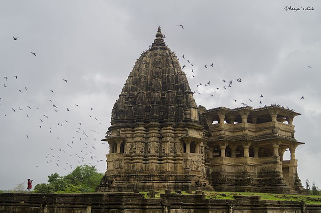 Ghumli navlakha temple historical place