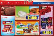 Katalog Promo Hari Hari Swalayan KJSM Weekend 20 - 23 Februari 2020