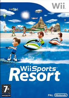 Trucos para Wii Sports Resort