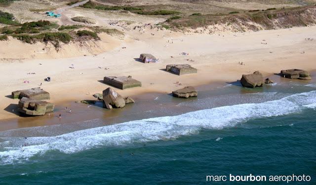 Bunkers de Capbreton
