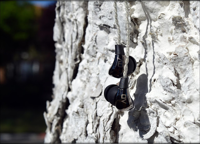 Alpha & Delta D3 IEMs Review