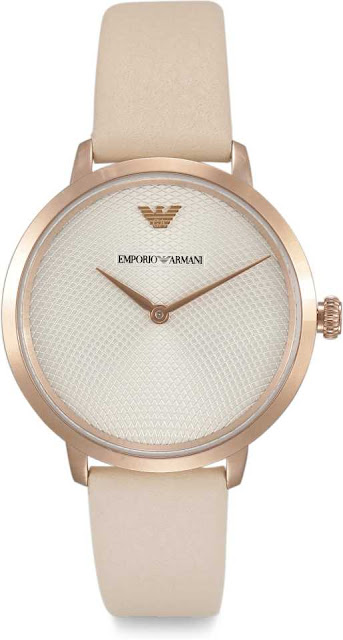 Emporio Armani AR11160 Modern Slim Analog Watch