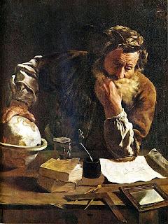 Empuxo: Principio de Arquimedes