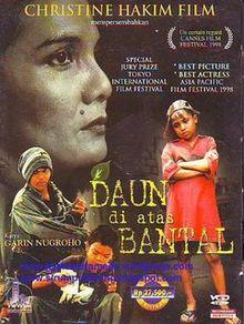 10 Film Indonesia Terbaik Tahun 90an