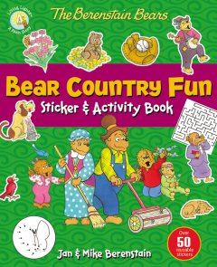 A Fun Activity Book For Kids!