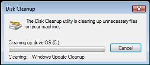 Clear the WinSXS folder on Windows 7 SP1 FINALLY!! 3