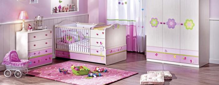las para chicas no estn ciertamente relegadas a las camas con volantes y allover rosadas por mucho tiempo