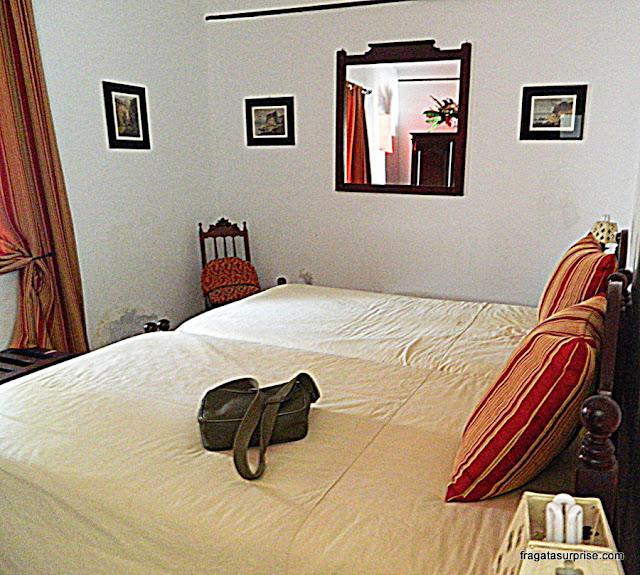 Apartamento do Hotel Quinta dos Bastos, Évora, Portugal