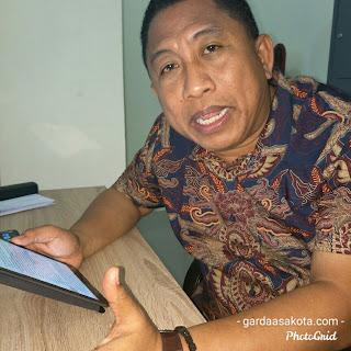 Soal Kerjasama Luar Negeri, Ketua Fraksi BPNR Sarankan Gubernur Kedepankan Prinsip Kehati-hatian