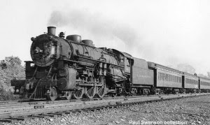 Lackawanna and Western Railroad