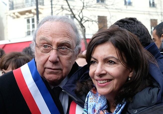 Paris : un autre adjoint d'Anne Hidalgo démissionne après des accusations de harcèlement sexuel