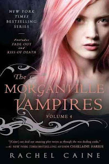 The Morganville Vampires 4