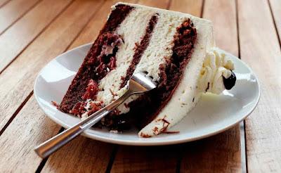 cake recipe without egg