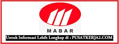 Lowongan Kerja Medan S1 Semua Jurusan November 2019 PT Mabar Feed Indonesia