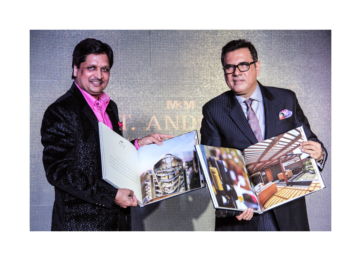 M3M India announces the launch of it ultra-luxury project, St. Andrews Golf Residences at The Oberoi, Delhi
