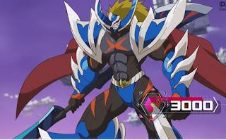 Yu-Gi-Oh! Vrains – Episódio 62