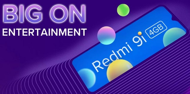 Redmi 9i Desperate to be Launched in India 15th Sep
