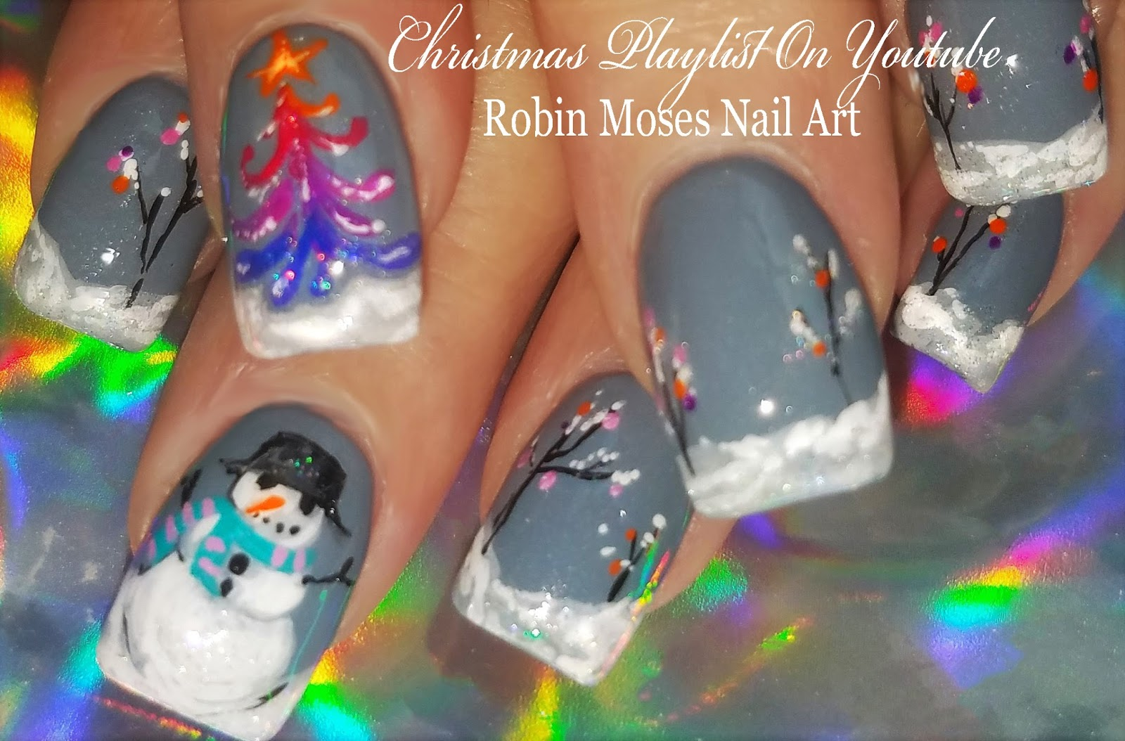 Robin moses nail art get my nail art brushes worldwide on shopify at httpsrobinmosesnailart which links to my store prinsesfo Choice Image