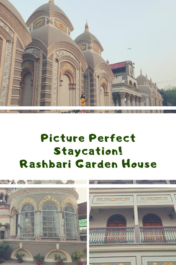 Bally Rashbari Garden House @DoiBedouin