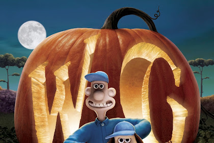 Wallace & Gromit: The Curse of the Were-Rabbit (2005) Sinopsis, Informasi