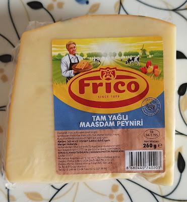 Maasdam Peyniri ve Tulum Peyniri Tadımları ve İncelemesi