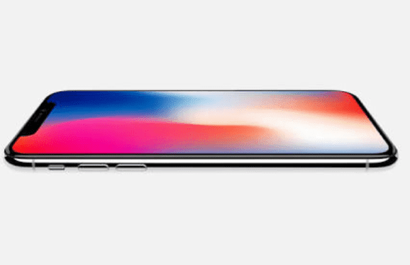 Iphone X, smartphone dengan sistem keamanan terbaik 2018