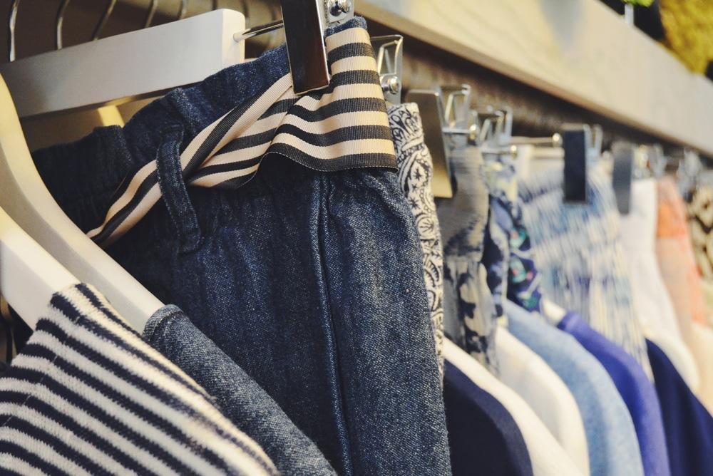 Tienda de ropa y complementos Janvier et Juin Zaragoza