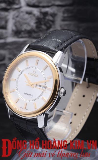 đồng hồ omega nam giá rẻ uy tín