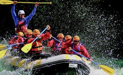 Ti piacerebbe fare rafting nella zona di Trento ? Ecco,dei link utili