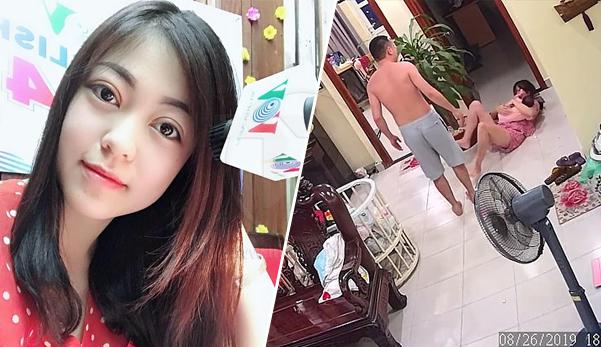 (Video) Pakar Wushu belasah isteri sebab pindahkan TV ke bilik lain