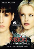 Pasión: Un Asesinato Perfecto (Passion)