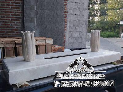 Pembuat Makam Marmer Tulungagung, Makam Marmer Minimalis, Contoh Makam Minimalis