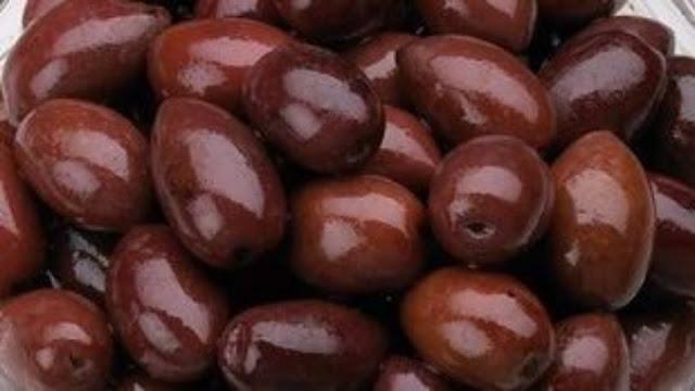 Έρευνα: Οι Ελιές Καλαμών είναι οι πιο υγιεινές στον κόσμο