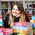 Anna Todd, autora da série After, confirma participação na 25ª Bienal Internacional do Livro de São Paulo