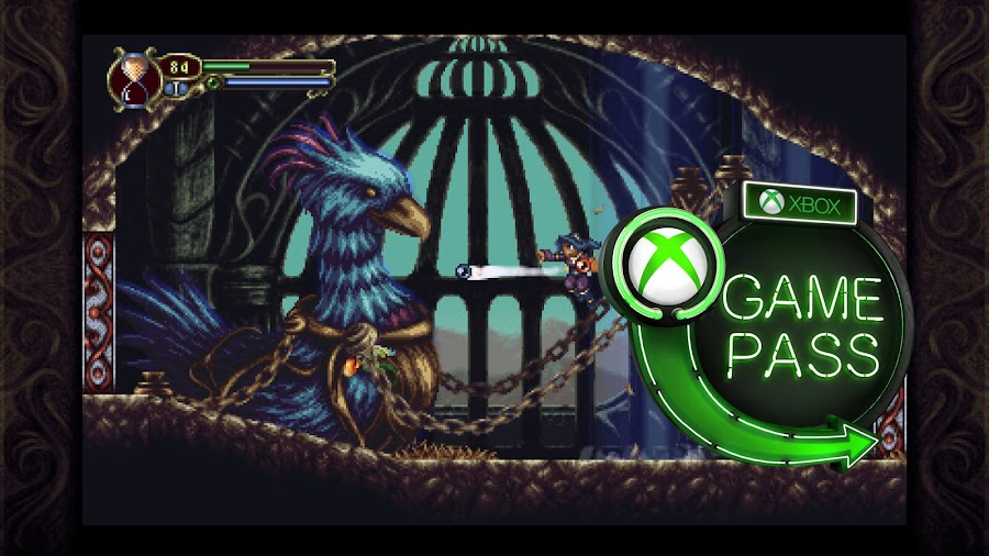 xbox game pass 2019 timespinner xb1