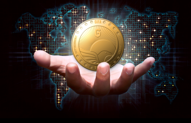 Start Trading With An Easy Deposit On GIFX Exchange