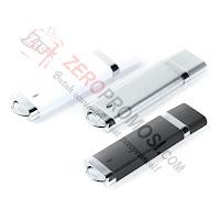 Flashdisk Silver Standar - FDPL01