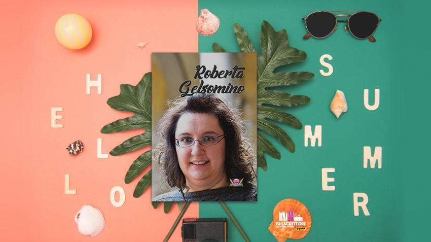 Roberta, il percorso artistico ed esistenziale di Roberta Gelsomino