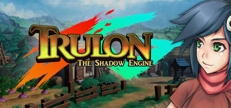 Trulon The Shadow Engine pc full español 1 link mega